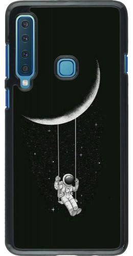 Coque Samsung Galaxy A9 - Astro balançoire