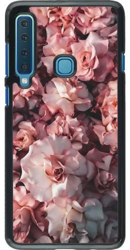 Coque Samsung Galaxy A9 - Beautiful Roses