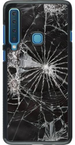 Coque Samsung Galaxy A9 - Broken Screen