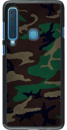 Coque Samsung Galaxy A9 - Camouflage 3