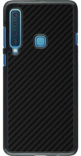 Coque Samsung Galaxy A9 - Carbon Basic