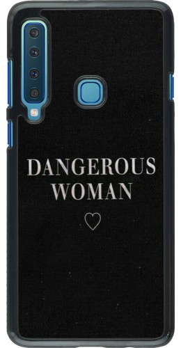 Coque Samsung Galaxy A9 - Dangerous woman
