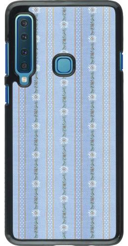 Coque Samsung Galaxy A9 - Edelweiss