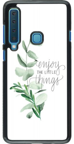 Coque Samsung Galaxy A9 - Enjoy the little things