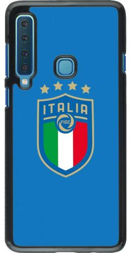 Coque Samsung Galaxy A9 - Euro 2020 Italy
