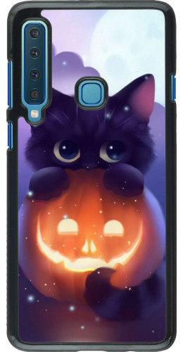 Coque Samsung Galaxy A9 - Halloween 17 15
