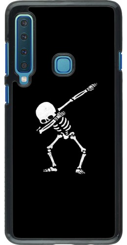 Coque Samsung Galaxy A9 - Halloween 19 09