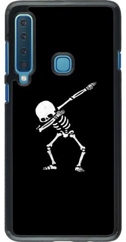Coque Samsung Galaxy A9 - Halloween 19 09