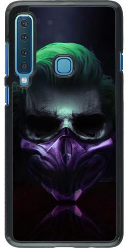 Coque Samsung Galaxy A9 - Halloween 20 21