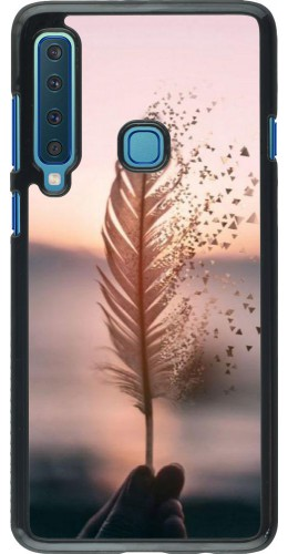 Coque Samsung Galaxy A9 - Hello September 11 19