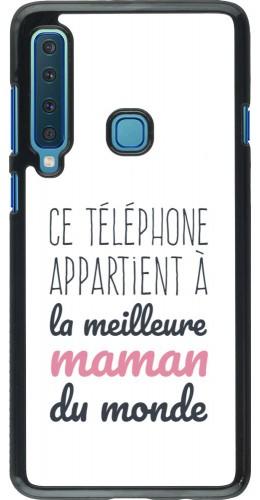 Coque Samsung Galaxy A9 - Mom 20 04