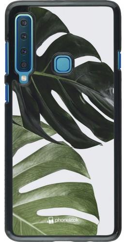Coque Samsung Galaxy A9 - Monstera Plant