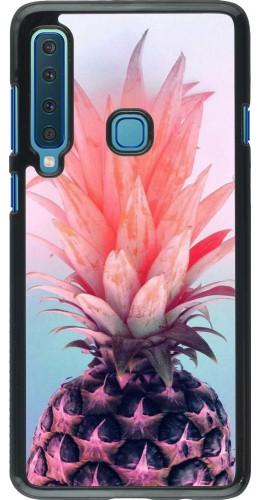 Coque Samsung Galaxy A9 - Purple Pink Pineapple