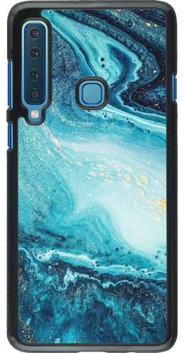Coque Samsung Galaxy A9 - Sea Foam Blue