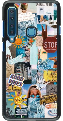 Coque Samsung Galaxy A9 - Summer 2021 15