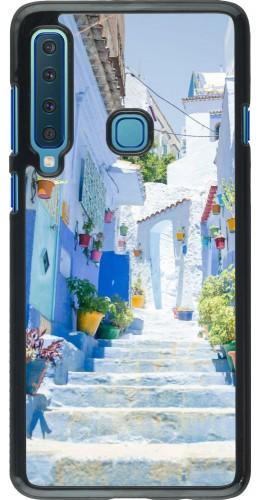 Coque Samsung Galaxy A9 - Summer 2021 18