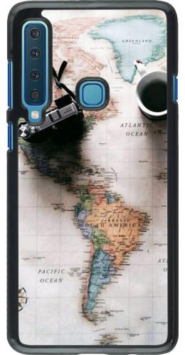 Coque Samsung Galaxy A9 - Travel 01