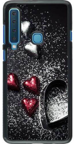 Coque Samsung Galaxy A9 - Valentine 20 09