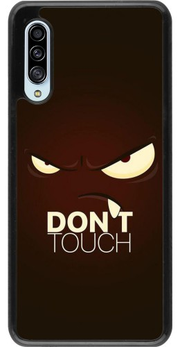 Coque Samsung Galaxy A90 5G - Angry Dont Touch