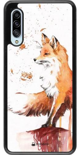 Coque Samsung Galaxy A90 5G - Autumn 21 Fox