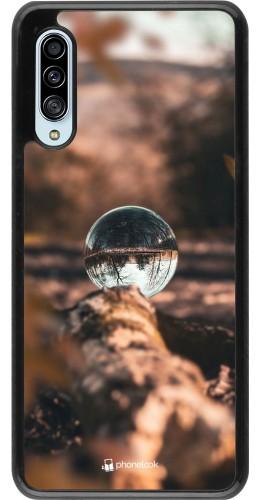 Coque Samsung Galaxy A90 5G - Autumn 21 Sphere