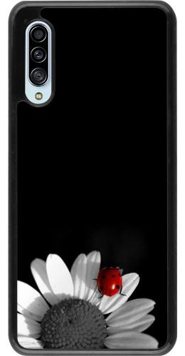 Coque Samsung Galaxy A90 5G - Black and white Cox