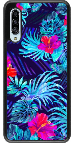 Coque Samsung Galaxy A90 5G - Blue Forest