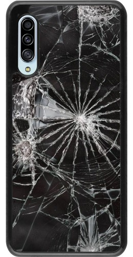 Coque Samsung Galaxy A90 5G - Broken Screen
