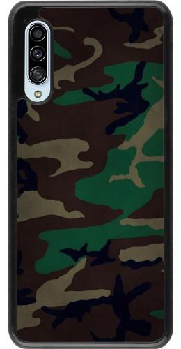 Coque Samsung Galaxy A90 5G - Camouflage 3