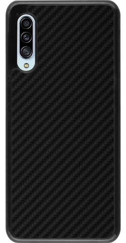 Coque Samsung Galaxy A90 5G - Carbon Basic