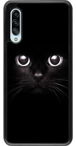 Coque Samsung Galaxy A90 5G - Cat eyes