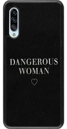 Coque Samsung Galaxy A90 5G - Dangerous woman