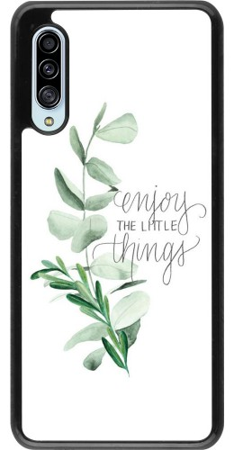 Coque Samsung Galaxy A90 5G - Enjoy the little things