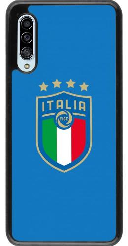 Coque Samsung Galaxy A90 5G - Euro 2020 Italy