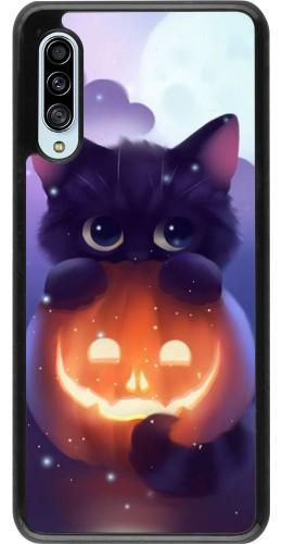 Coque Samsung Galaxy A90 5G - Halloween 17 15