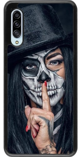 Coque Samsung Galaxy A90 5G - Halloween 18 19