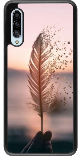 Coque Samsung Galaxy A90 5G - Hello September 11 19