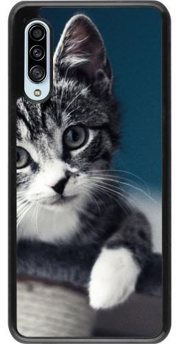 Coque Samsung Galaxy A90 5G - Meow 23