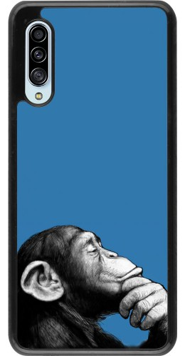Coque Samsung Galaxy A90 5G - Monkey Pop Art