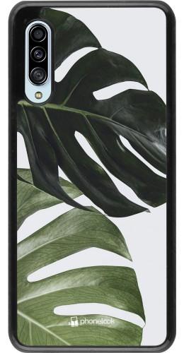 Coque Samsung Galaxy A90 5G - Monstera Plant