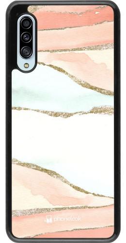 Coque Samsung Galaxy A90 5G - Shimmering Orange