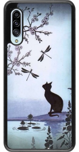 Coque Samsung Galaxy A90 5G - Spring 19 12