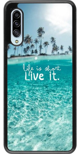 Coque Samsung Galaxy A90 5G - Summer 18 24