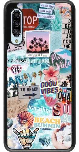 Coque Samsung Galaxy A90 5G - Summer 20 collage
