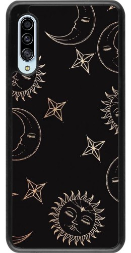 Coque Samsung Galaxy A90 5G - Suns and Moons