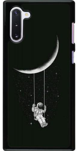 Coque Samsung Galaxy Note 10 - Astro balançoire