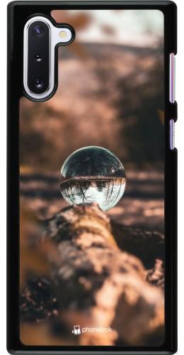 Coque Samsung Galaxy Note 10 - Autumn 21 Sphere