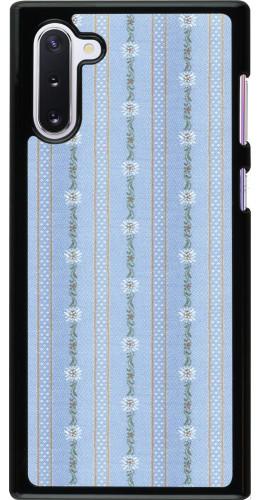 Coque Samsung Galaxy Note 10 - Edelweiss
