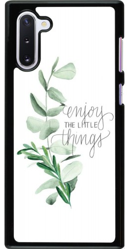 Coque Samsung Galaxy Note 10 - Enjoy the little things