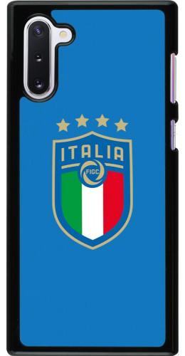 Coque Samsung Galaxy Note 10 - Euro 2020 Italy
